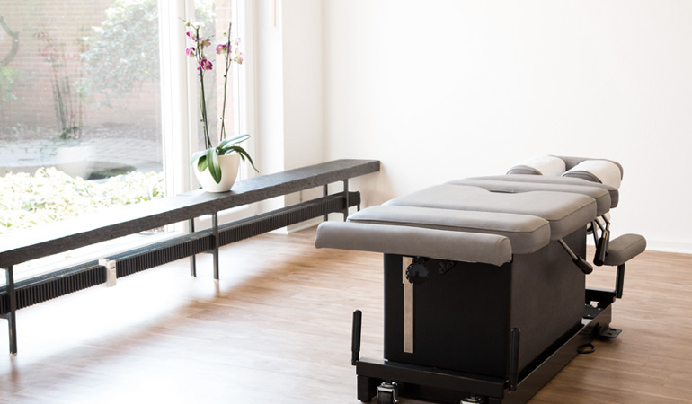 Chiropraktik Kempen