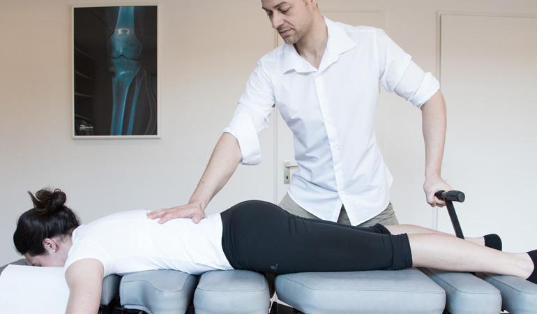 Diagnostik & Therapie